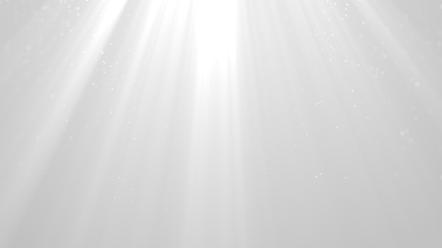 Abstract clean shiny lights corporate background