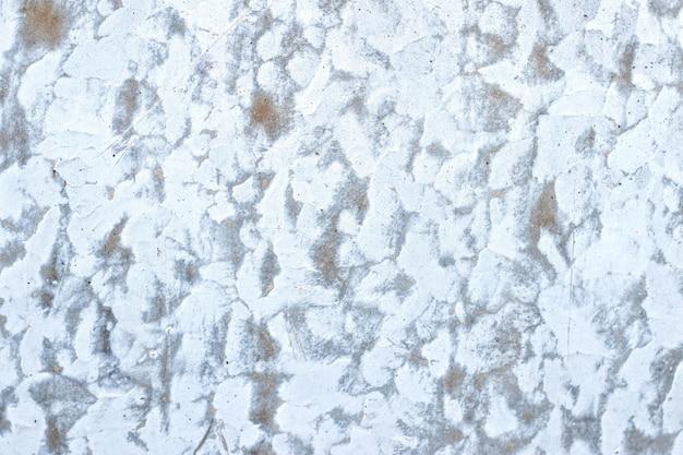 Primo piano astratto di sfondo metallico