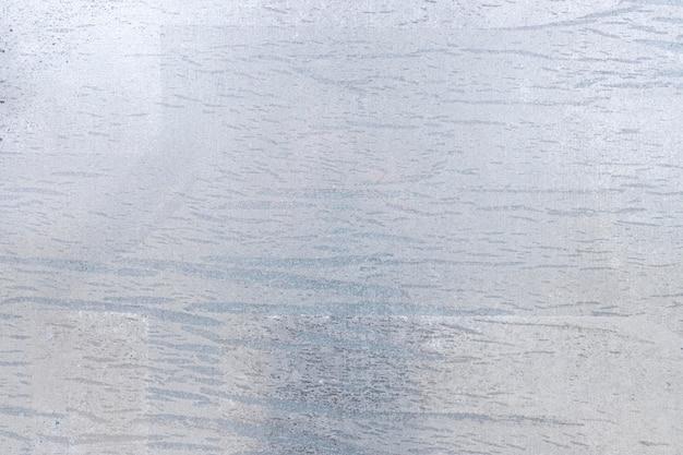 Abstract close-up of metallic wallpaper