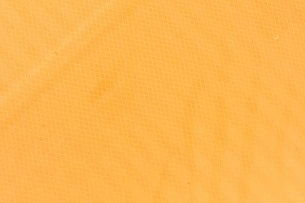 Abstract, close up yellow sign