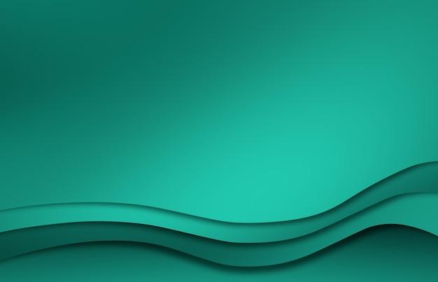 抽象的な色の背景バナーコピースペース