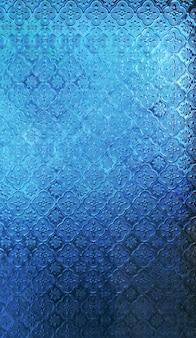 추상적 인 색 유리 질감 패턴입니다.
