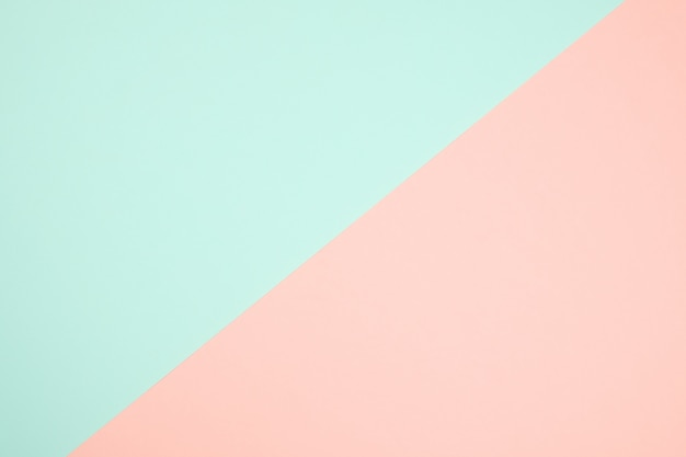 Abstract color paper geometric background