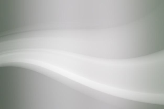 공기 파도의 형태로 추상적인 색 배경