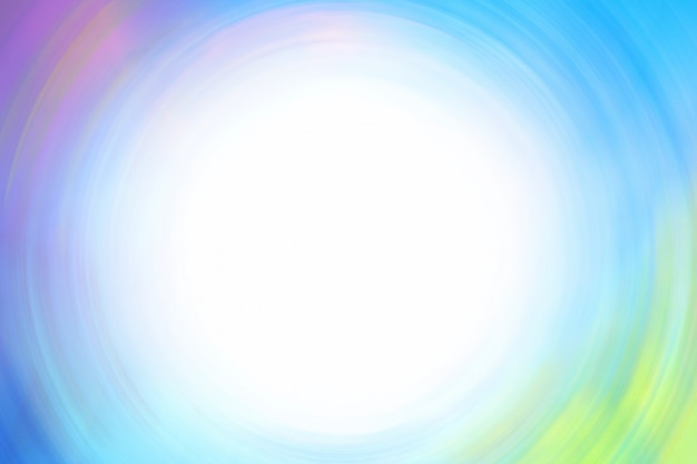 Abstract colorful background - rainbow, explosion