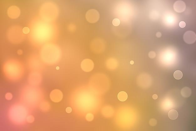 Абстрактный красочный размытый фон с эффектом боке. расфокусированные оранжевый, красный и фиолетовый фон боке.