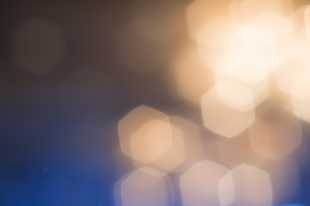Abstract colorful defocused abstract background