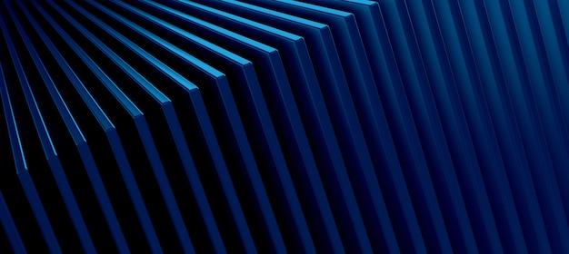 Абстрактный красочный металлический узор фона
