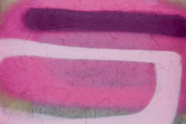 Sfondo di graffiti murale colorato astratto