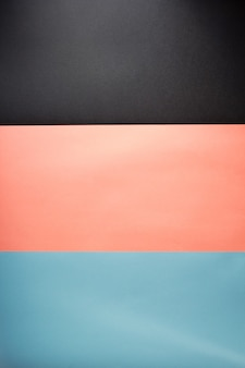 抽象的なカラフルな紙の背景テクスチャ
