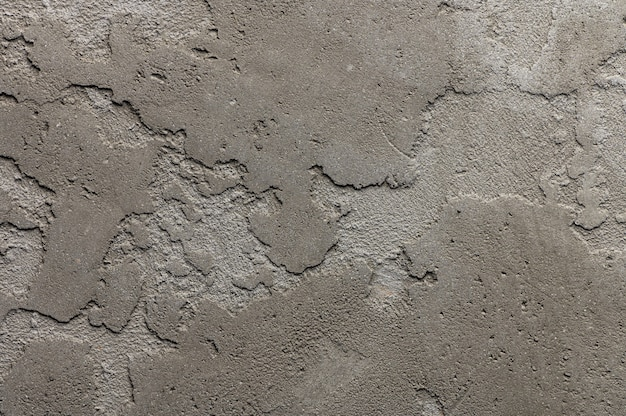 Abstract concrete wall plaster texture. closeup for background or artworks.