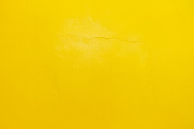 Abstract concrete yellow wall texture concrete wall