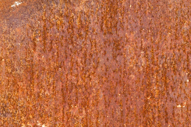 Abstract corroded colorful rusty metal background