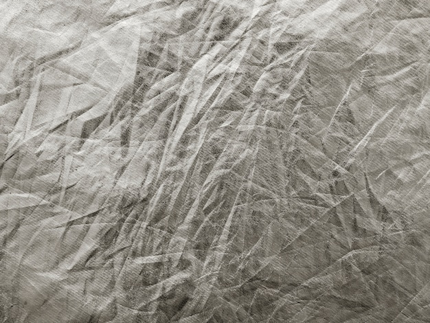 Abstract crumpled textured background