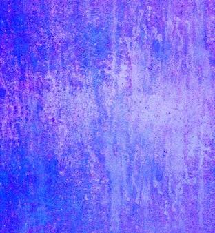 抽象的な曲線の背景-紫色