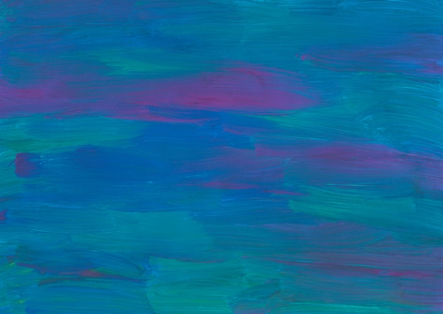 Абстрактный темно-синий, фиолетовый, бирюзовый фон