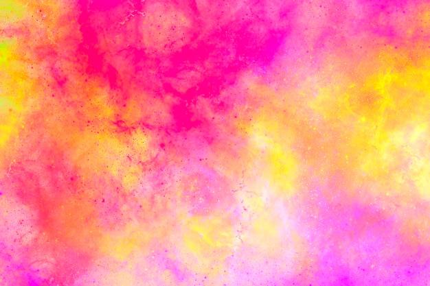 背景の抽象的な装飾的な明るいピンク色の背景