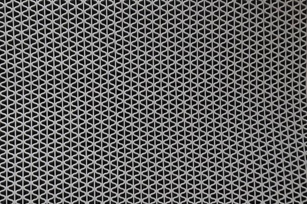 Абстрактный узор текстуры поверхности коврика, пластиковый головокружительный фон из пластика