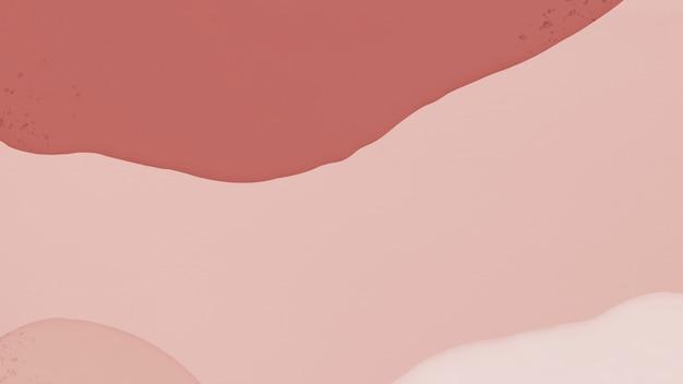 抽象的な鈍い栗色の色の背景