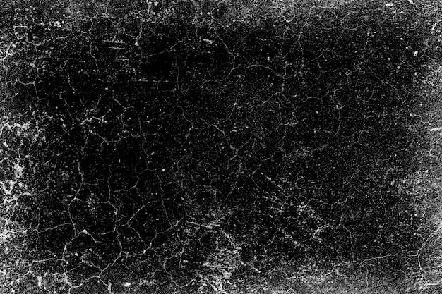 抽象的なダスト粒子とダストグレインの質感