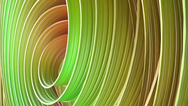 Abstract dynamic textured wave background