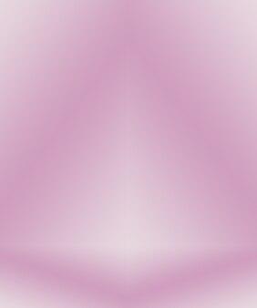 추상 빈 부드러운 밝은 분홍색 배경