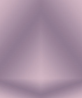 추상적으로 비어 있는 부드러운 밝은 분홍색 스튜디오 룸 배경, 제품 디스플레이, 배너, 템플릿을 위한 몽타주로 사용합니다.