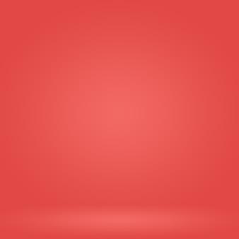 Абстрактный пустой гладкий светло-розовый фон комнаты студии использовать в качестве монтажа для демонстрации продукта ...