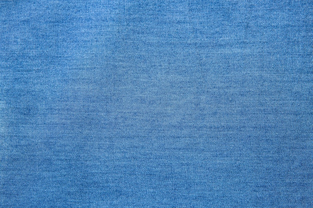 Abstract fabric texture of blue jeans denim combined background