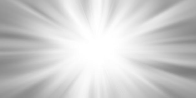 Абстрактный свет вспышки