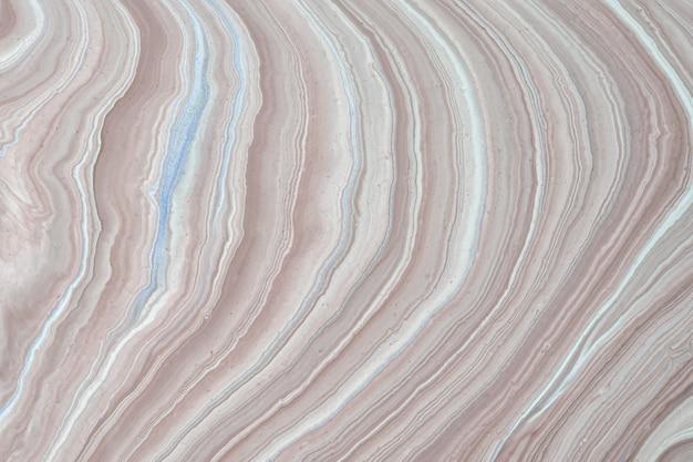 Абстрактная жидкость искусство фон коричневого цвета