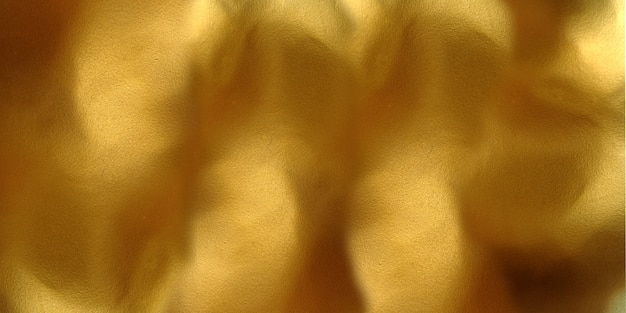 Abstract gold background with texture