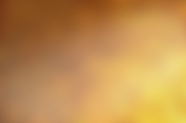 Abstract gold bokeh. space for text.