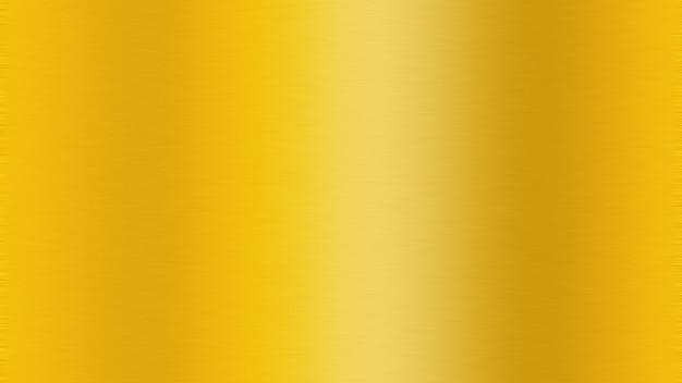 Абстрактный золотой металлический фон текстуры