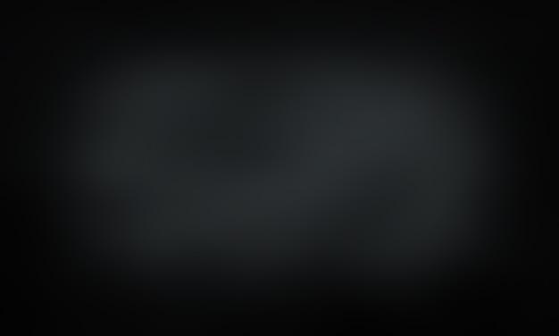 Абстрактный градиент черный