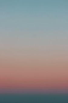 Abstract gradient blurred surface