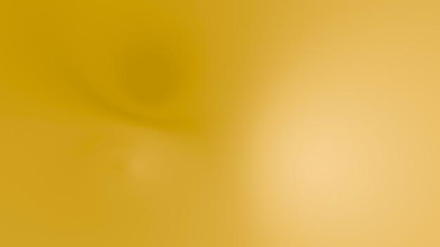 抽象的なグラデーションの黄金の背景。ラッキーゴールドの液体。グラデーションホログラフィックゴールド。トレンディなぼやけ。