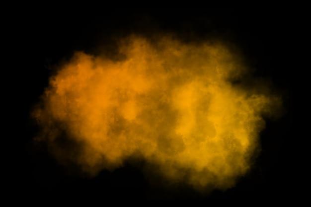 Абстрактный градиент дыма туманность фон