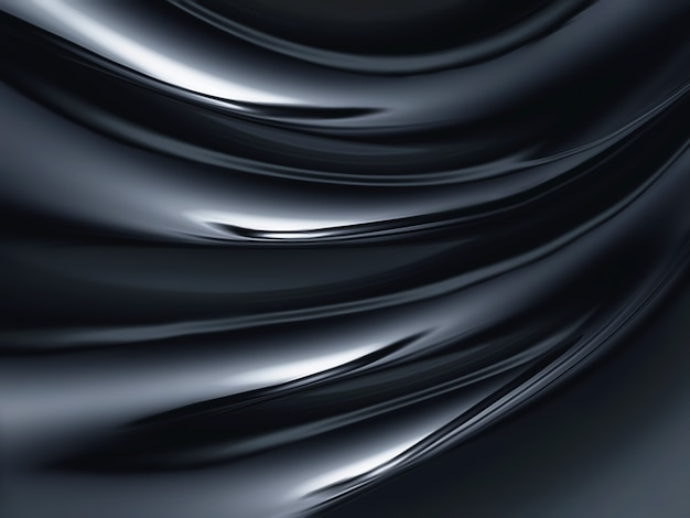 Abstract gray metal pipes - industrial technology background