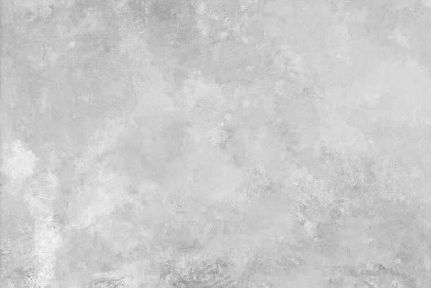Abstract gray oil paint textured background