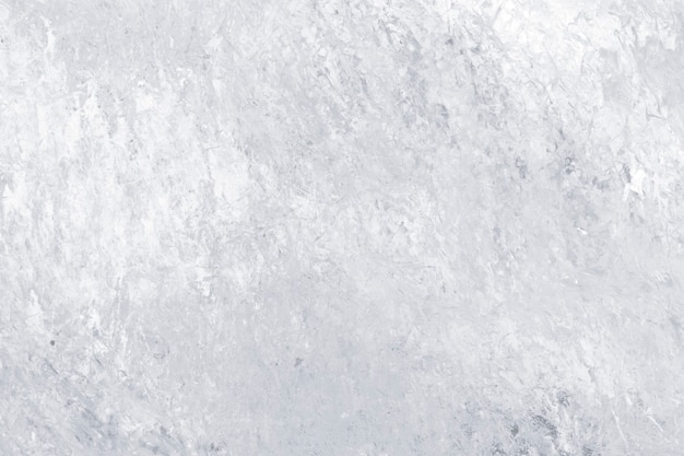 Abstract gray paint brushstroke textured background