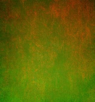 Абстрактный зеленый фон с винтаж гранж фон текстуры зеленой бумаги