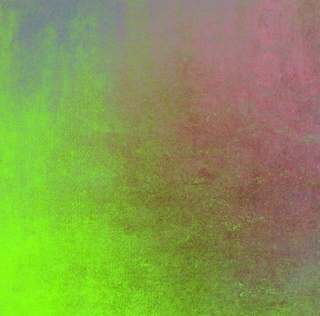 ヴィンテージグランジ背景テクスチャ緑紙と抽象的な緑の背景