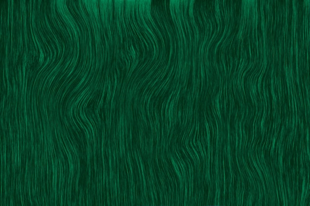 Abstract green and black line same wood texture surface art interior background Premium Photo