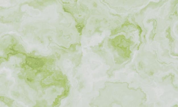 Абстрактная зеленая мраморная текстура. каменный фон.