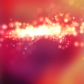 Розовый эффект абстрактный стиль текстура с горящими боке и блесток