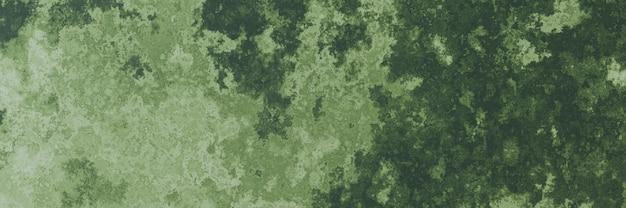 Абстрактный зеленый фон выветривания стены