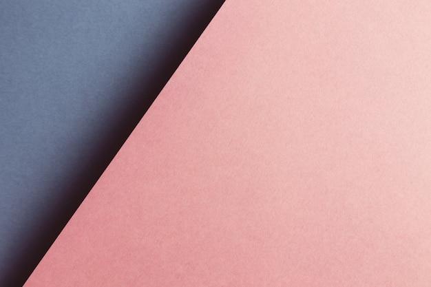추상 회색 및 주황색 및 노란색 용지 형상 구성 배경, 미니멀한 그림자, 복사 공간. 최소한의 기하학적 모양. 화려한 배경 개념