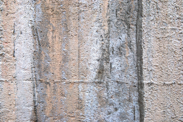 抽象的なグランジテクスチャ表面の背景や壁紙。悩みや汚れやダメージの影響。