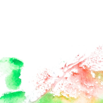 Abstract grungy painted background texture